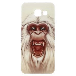 Gelový obal pro Samsung Galaxy A3 (2016) - gorila - 1