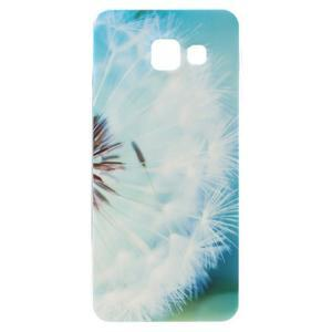 Gelový obal pro Samsung Galaxy A3 (2016) - rozkvetlá pampeliška - 1