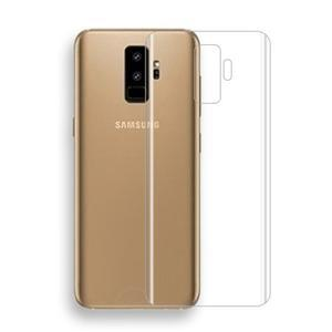 BAB zadní ochranná fólie Samsung Galaxy S9 - transparentní