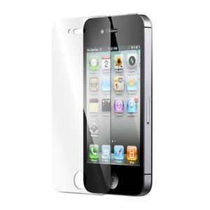 Premium tvrzené sklo na iPhone 4 a 4s