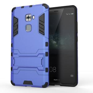 Armour odolný kryt na mobil Huawei Mate S - modrý - 1