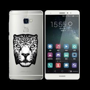 Ultratenký obal na Huawei Mate S - leopard - 1