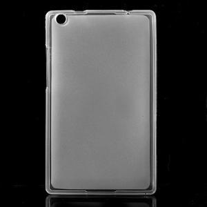 Gelový obal na tablet Lenovo Tab 2 A8-50 - transparentní - 1