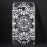 Gelový obal na Sony Xperia E4g - henna - 1/5
