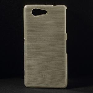 Broušený obal na Sony Xperia Z3 Compact D5803 - champagne - 1