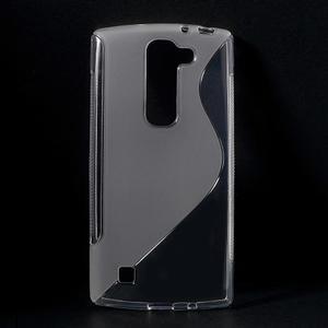 Transparentní gelový obal S-line na LG G4c H525n - 1