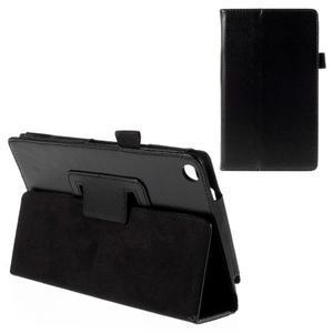 Koženkové pouzdro na tablet Asus ZenPad 7.0 Z370CG - černé - 1