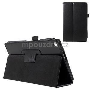 Safety polohovatelné pouzdro na tablet Asus ZenPad 8.0 Z380C - černé - 1