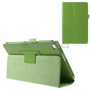Safety polohovatelné pouzdro na tablet Asus ZenPad 8.0 Z380C - zelené - 1