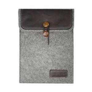 Envelope univerzální pouzdro na tablet 26.7 x 20 cm - coffee - 1