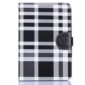 Costa pouzdro na Apple iPad Mini 3, iPad Mini 2 a iPad Mini - černé - 1