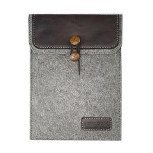 Envelope univerzální pouzdro na tablet 22 x 16 cm - coffee - 1