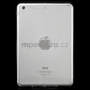 Ultra tenký slim obal na iPad Mini 3, iPad Mini 2, iPad Mini - transparentní - 1