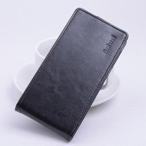 Flipové pouzdro na mobil Lenovo A2010 - černé - 1