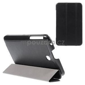 Supreme polohovatelné pouzdro na tablet Asus Memo Pad 7 ME176C - černé - 1