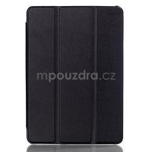 "Tří polohové pouzdro na tablet Lenovo IdeaTab Miix 3 8"" - černé - 1"