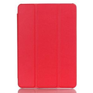 "Tří polohové pouzdro na tablet Lenovo IdeaTab Miix 3 8"" - červené - 1"
