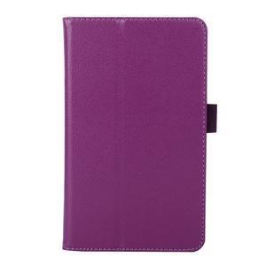 Seas dvoupolohový obal na tablet Acer Iconia One 7 B1-750 - fialové - 1
