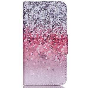Motive pouzdro na mobil Acer Liquid Jade Z - malba - 1