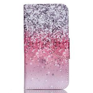 Luxy peněženkové pouzdro na Acer Liquid Z530 - myšlenky - 1