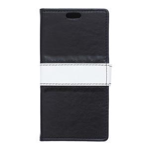 Lines pouzdro na mobil Acer Liquid Z630 - černé - 1