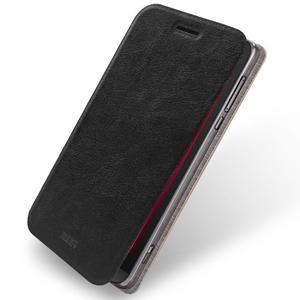 Moof klopové pouzdro na mobil Asus Zenfone Zoom - černé - 1