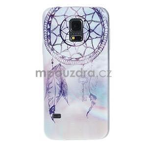 Ultra tenký gelový obal Samsung Galaxy S5 mini - snění - 1