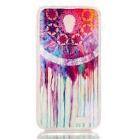 Softy gelový obal na mobil Lenovo A319 - dream - 1/3