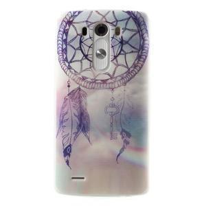 Silks gelový obal na mobil LG G3 - dream - 1