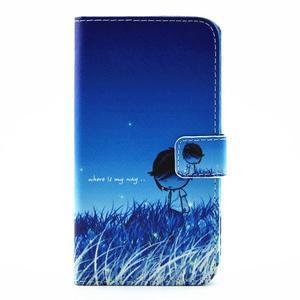 Pouzdro na mobil LG G5 - chlapec - 1