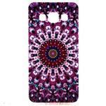 Gelový obal na Samsung Galaxy A3 - kaleidoskop - 1/3