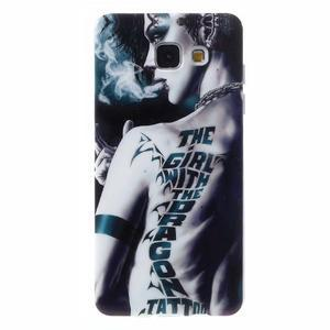Emotive obal pro mobil Samsung Galaxy A5 (2016) - tattoo - 1