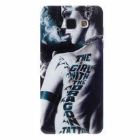 Emotive obal pro mobil Samsung Galaxy A5 (2016) - tattoo - 1/6