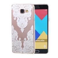 Silk Gelový obal na mobil Samsung Galaxy A5 (2016) - vzor I - 1/5