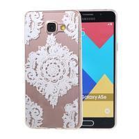 Silk Gelový obal na mobil Samsung Galaxy A5 (2016) - vzor V - 1/5