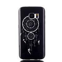 Sally gelový obal na Samsung Galaxy S7 - dream - 1/3