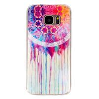 Gelový kryt na mobil Samsung Galaxy S7 - dream - 1/4