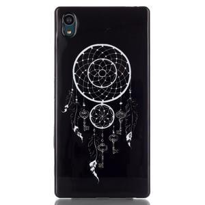 Blacky gelový obal na mobil Sony Xperia Z5 - dream - 1