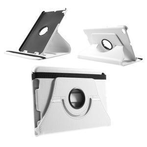 Otočné polohovatelné pouzdro na Xiaomi Mi Pad 2 - 1
