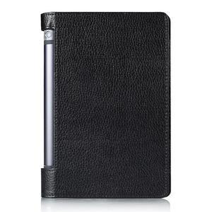 Pouzdro na tablet Lenovo Yoga Tab 3 8.0 - černé - 1