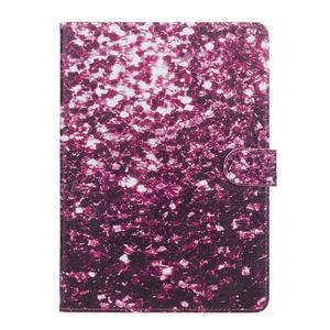 Emotive pouzdro na tablet Samsung Galaxy Tab S2 9.7 - glitter - 1