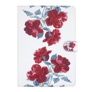 Emotive pouzdro na tablet Samsung Galaxy Tab S2 9.7 - květiny - 1
