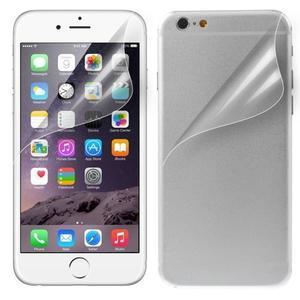 Fólie na displej a na zadní kryt pro iPhone 6 a iPhone 6s