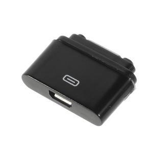 Redukce z magnetického nabíjení na micro USB pro telefony Sony - černá - 1