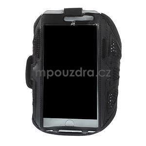 Fit pouzdro na mobil až do velikosti 160 x 85 mm - černé - 1