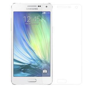 Ochranné tvrzené sklo na Samsung Galaxy A5
