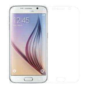 Ochranné tvrzené sklo na Samsung Galaxy S6