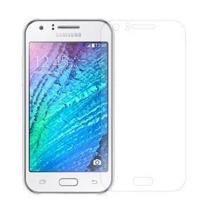 Tvrzené sklo na Samsung Galaxy J1 - 1