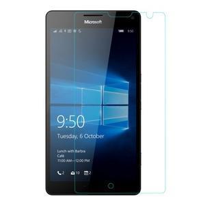 Tvrzené sklo na displej Microsoft Lumia 950 XL