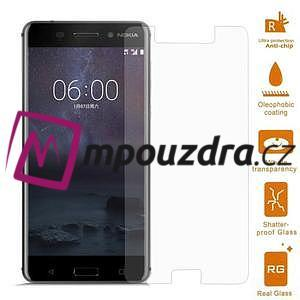 Tvrzené sklo na Nokia 6